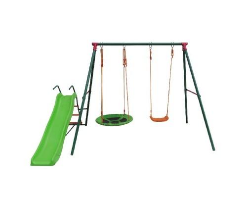 Детский комплекс c горкой DFC MSS-02