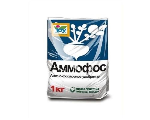 """Удобрение JOY """"Аммофос"""" 1 кг"""