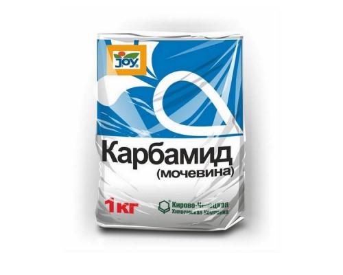 """Удобрение JOY """"Карбамид"""" 1кг (20шт/уп)"""