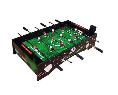 "Игровой стол - футбол DFC ""Marcel Pro"" арт. GS-ST-1275"