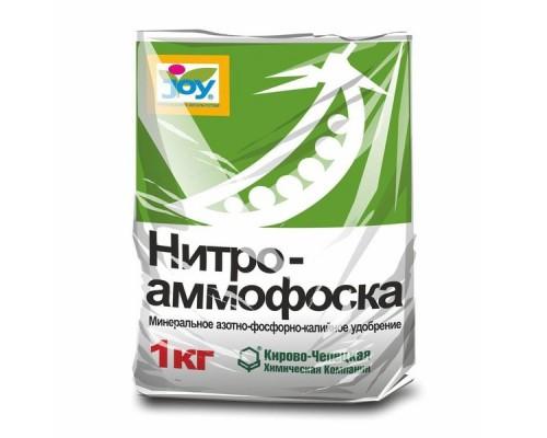 """Удобрение JOY """"Нитроаммофоска"""" 1 кг"""