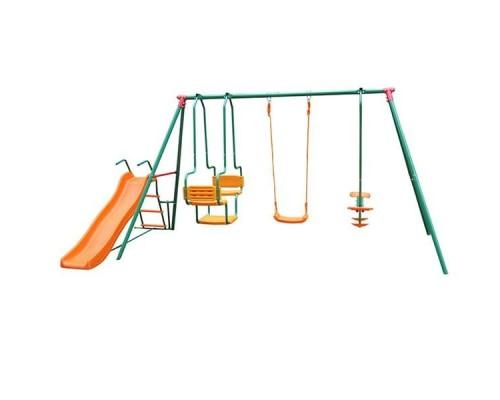 Детский уличный многофункциональный комплекс DFC MSGL-01