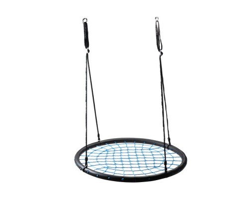 """Качели подвесные """"Гнездо"""" d-120см Lite Weights 8805LW"""