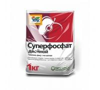 """Удобрение JOY """"Суперфосфат двойной"""" 1 кг"""