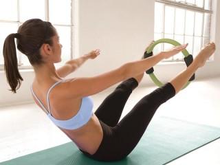 Фитнес упражнения для женщин