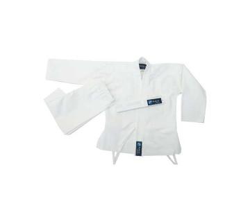 Кимоно для карате ES-0496 (белый, р. 5/180)