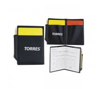 Бумажник судейский (футбол) Torres