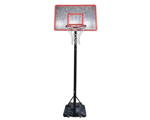 Баскетбольная мобильная стойка DFC STAND44M 112x72cm