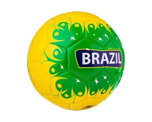 Мяч футбольный Jogel Brazil №5