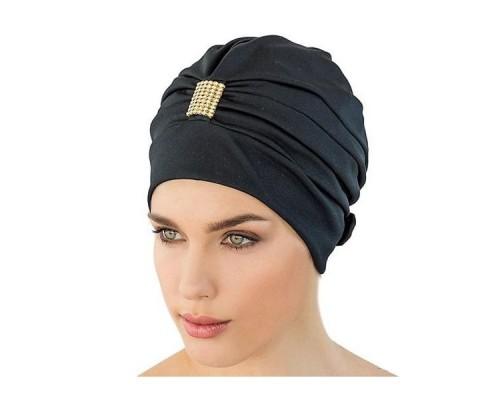 Шапочка для плавания женская FASHY Exclusive swimcap