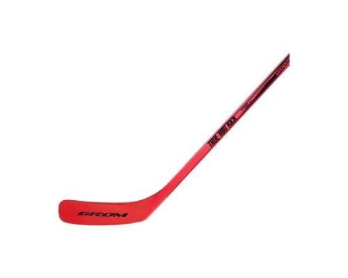 Клюшка хоккейная Grom Woodoo 100 '18 JR левая