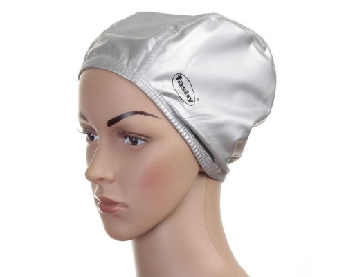 Шапочка для плавания FASHY PU-Lycra Cap Long арт.3059-12