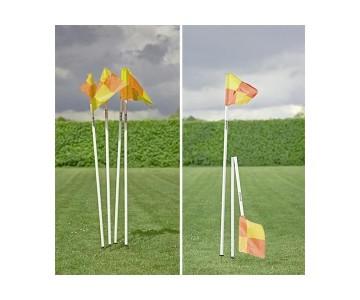 Флаг угловой Mitre