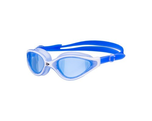 Очки для плавания LongSail Serena L011002 синий/белый