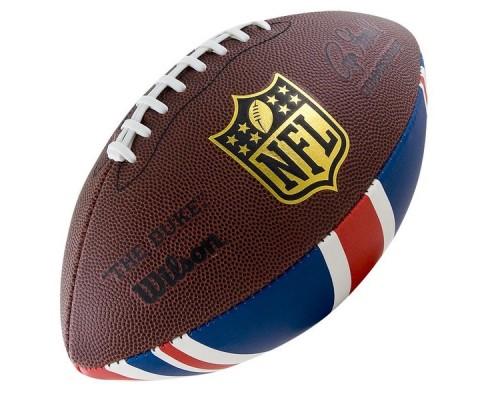 Мяч для американского футбола WILSON NFL Team Logo