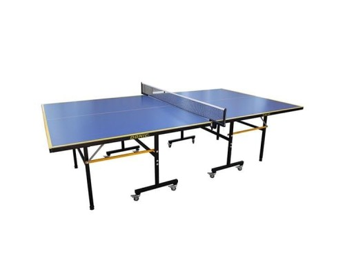 Стол теннисный всепогодный DONIC TOR-SP 4 мм синий