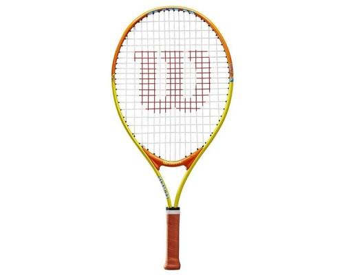 Ракетка для большого тенниса детская Wilson SLAM 23