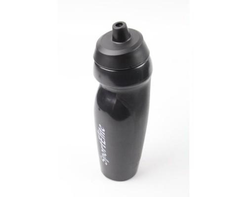 Бутылка спортивная В-400 600 мл, черный
