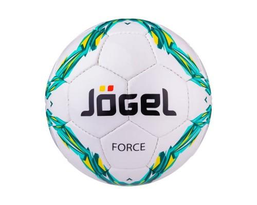 Мяч футбольный Jogel JS-460 Force р.4