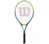 Ракетка для большого тенниса детская Wilson SLAM 25