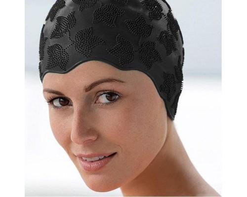 Шапочка для плавания женская FASHY Moulded Cap