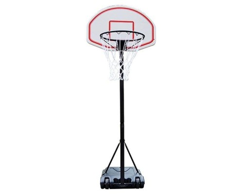 Мобильная баскетбольная стойка DFC KIDS2 73x49cm