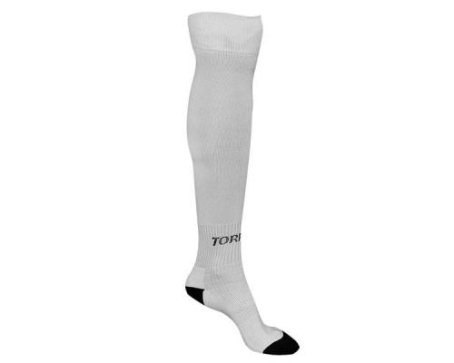 Гетры футбольные Torres Sport Team арт. FS1108L-01 р.L (39-41) белые