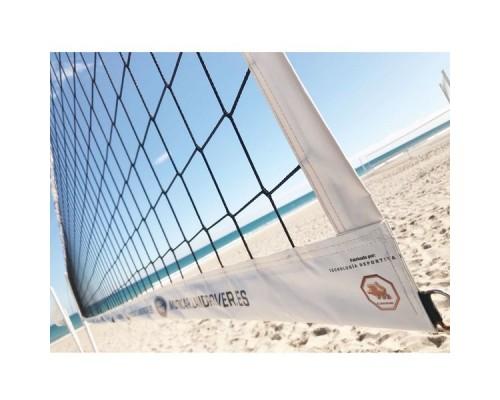 Сетка для пляжного волейбола EL LEON DE ORO