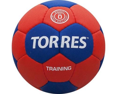 Мяч гандбольный Torres Training р.0
