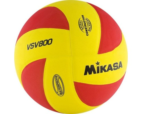 Мяч волейбольный MIKASA VSV800 р. 5
