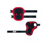 Комплект защиты Ridex Robin, красный р.M