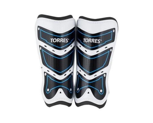 Щитки футбольные Torres Training р.S