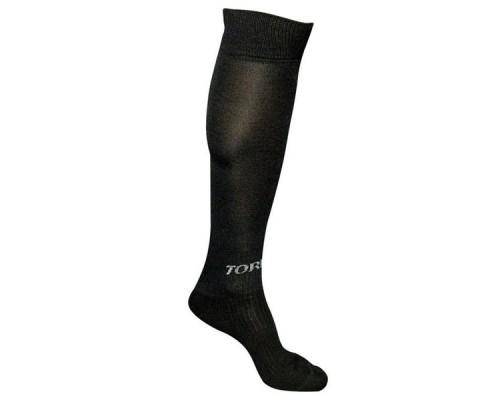 Гетры футбольные Torres Sport Team арт. FS1108L-02 р.L (39-41) черные