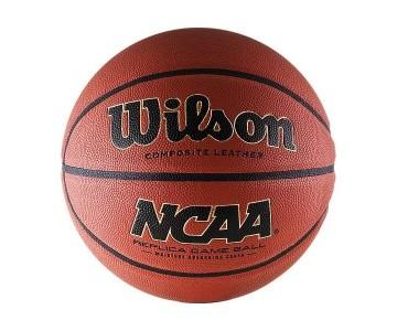 Мяч баскетбольный WILSON NCAA Replica Game Ball р.7