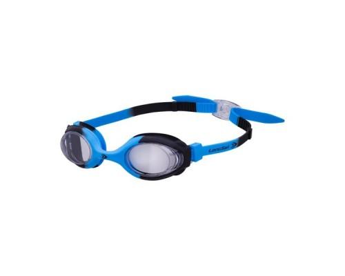 Очки для плавания детские LongSail Kids Crystal L041231 синий/черный
