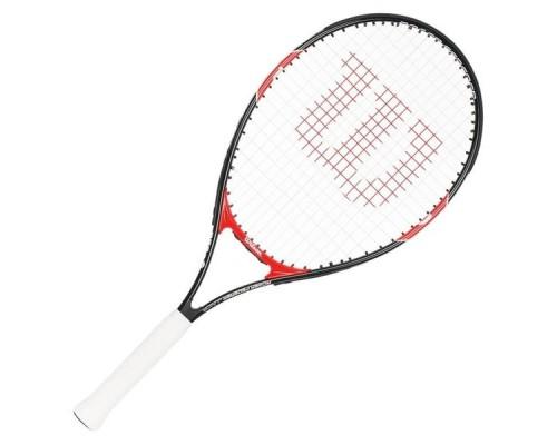 Ракетка для большого тенниса Wilson Roger Federer 26 Gr0