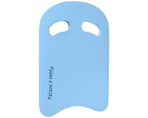 Доска для плавания Colton SB-101 голубой