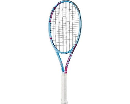 Ракетка для большого тенниса HEAD MX Attitude Elit Gr3