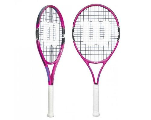 Ракетка для большого тенниса Wilson Burn Pink 25 GR00