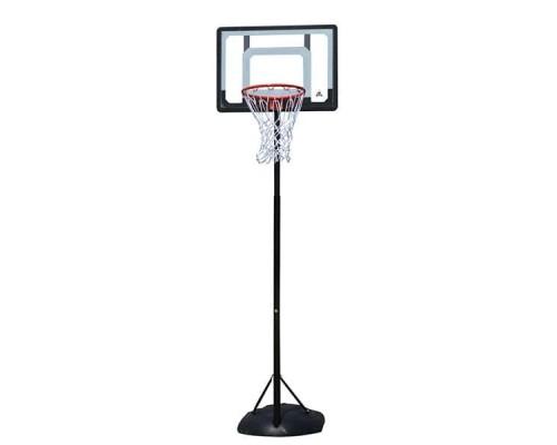 Мобильная баскетбольная стойка DFC KIDS4 80x58cm