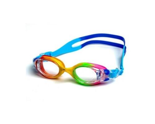 Очки для плавания детские FASHY Kids Match