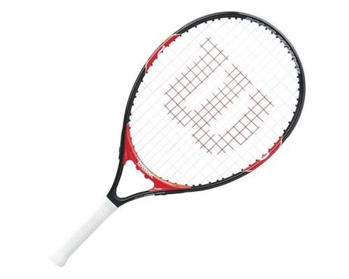 Ракетка для большого тенниса Wilson Roger Federer 21 Gr00000