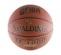 Мяч баскетбольный Spalding TF-1000 Legacy р.6