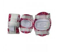 Защита локтя, запястья, колена Action PW-340 р.L