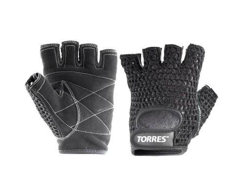 Перчатки для занятий спортом Torres р.XL