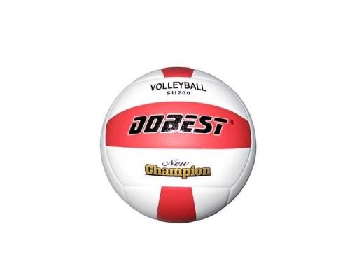 """Мяч волейбольный """"DOBEST"""" SU200 клееный"""
