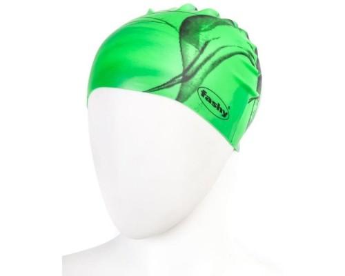 Шапочка для плавания FASHY Silicone Cap