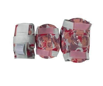 Защита локтя, запястья, колена Action PW-310 р.L