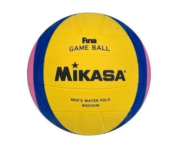 Мяч для водного поло MIKASA W6000W
