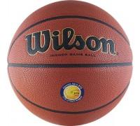 Мяч баскетбольный WILSON Solution VTB24 р.7
